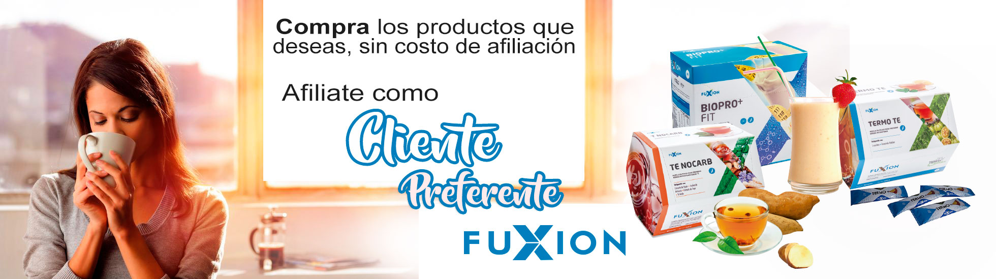 Buy Fuxion Products United States